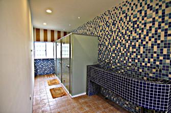 浴室+洗手台
